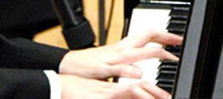 ピアノ部門
