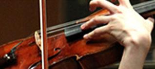 バイオリン部門